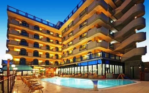 Hotel Brioni Mare Jesolo Lido