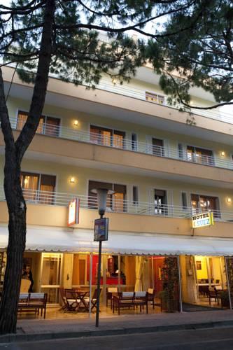 Hotel Suez Jesolo Lido