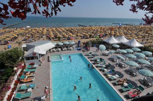 Hotel Marina Jesolo Lido