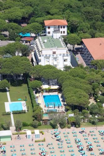 Hotel Vina del Mar Pineta Jesolo Lido