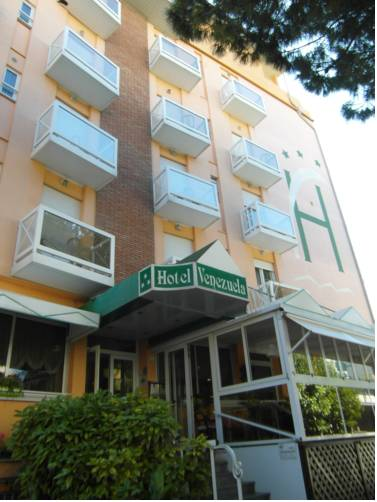 Hotel Venezuela Jesolo Lido