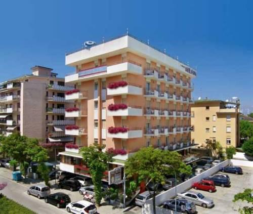 Hotel Nelson Jesolo Lido