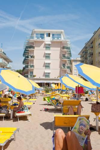 Hotel Nizza Frontemare Jesolo Lido