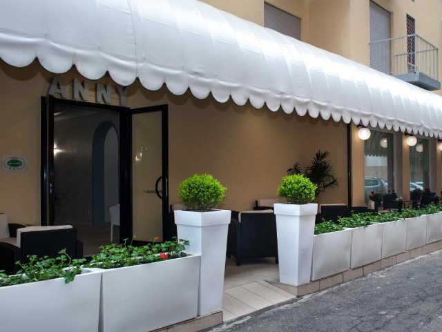 Hotel Anny Jesolo Lido