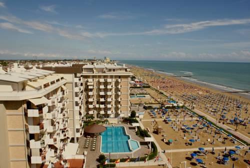 Playa Grande Residence Jesolo Lido