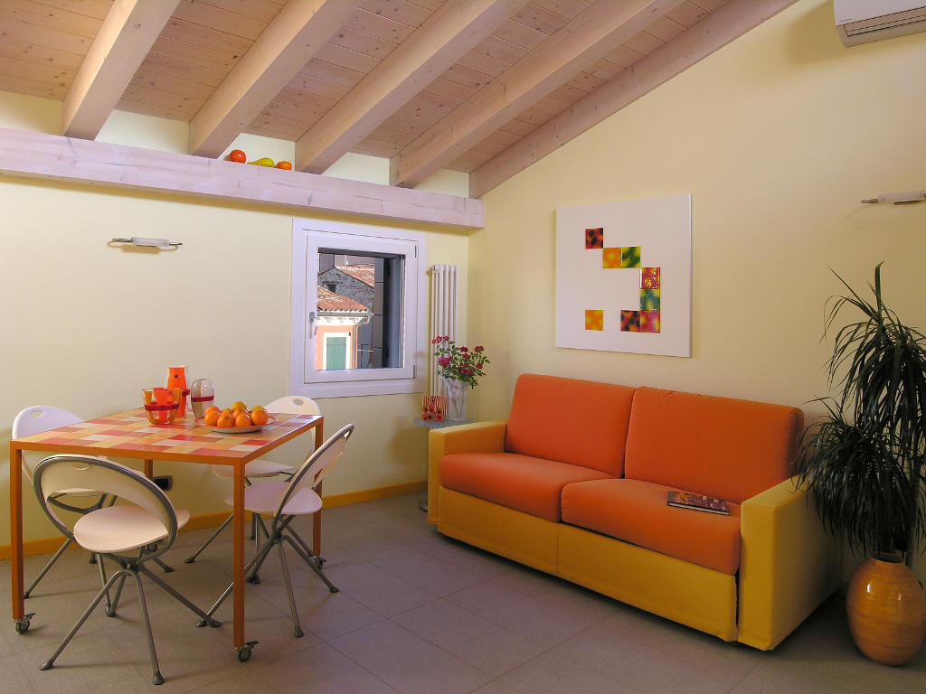 Casa Nova a Burano