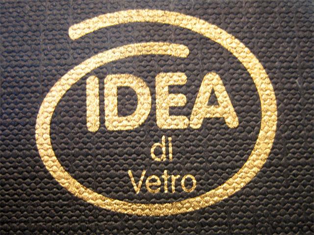 Idea di Vetro di Vagnati Valentina Burano