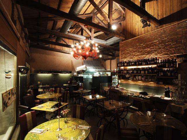 Algiubagiò Restaurant Venezia