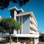 Hotel Riviera Jesolo Lido