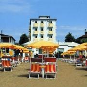 Hotel Terramare Jesolo Lido
