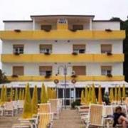 Hotel Silva Jesolo Lido