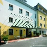 Hotel Diana Jesolo Lido