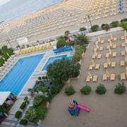 Hotel Sirenetta Jesolo Lido
