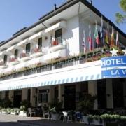 Hotel Venezia Jesolo Lido