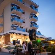 Hotel Canarie Jesolo Lido