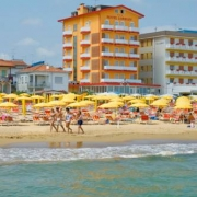 Hotel Loreley Jesolo Lido