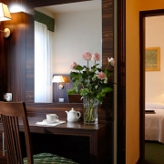 Quality Hotel Delfino Venezia Mestre Mestre 1.jpg