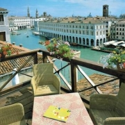 Foscari Palace Venezia