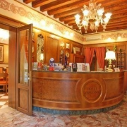 Hotel Fontana Venezia