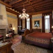 Hotel Palazzo Priuli Venezia