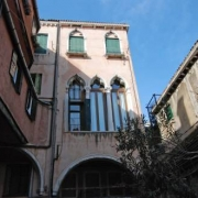 Palazzo Pizzamano Venezia