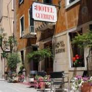 Hotel Guerrini Venezia