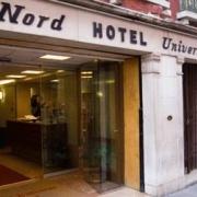 Hotel Universo & Nord Venezia