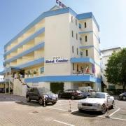 Hotel Condor Jesolo Lido