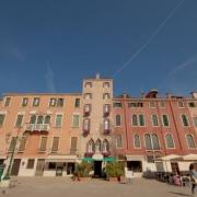 Hotel Santo Stefano Venezia
