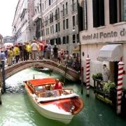 Hotel Al Ponte Dei Sospiri Venezia