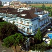 Hotel Alexander Jesolo Lido
