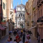 Hotel Torino Venezia