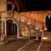 Palazzo Contarini Della Porta Di Ferro Venezia
