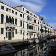 Casa Caburlotto Venezia