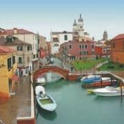 Oriente Venezia