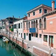 Hotel San Sebastiano Garden Venezia