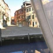 Lungo Canale - Cannaregio Venezia