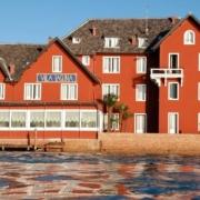 Hotel Villa Laguna Lido di Venezia