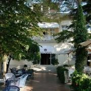 Hotel Villa Mabapa Lido di Venezia