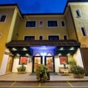 Hotel Nuova Mestre Mestre