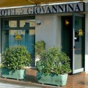 Hotel Giovannina Mestre