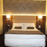 Hotel Apogia Sirio Mestre Mestre