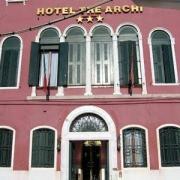 Hotel Tre Archi Venezia