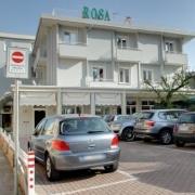 Hotel Rosa Abano Terme