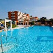 Hotel Terme Orvieto Abano Terme