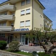 Hotel Lanterna Abano Terme