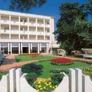 Hotel Europa Terme Abano Terme