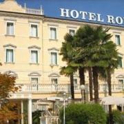 Hotel Terme Roma Abano Terme
