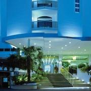 Hotel Atlantico Jesolo Lido
