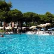 Hotel Beau Rivage Pineta Jesolo Lido